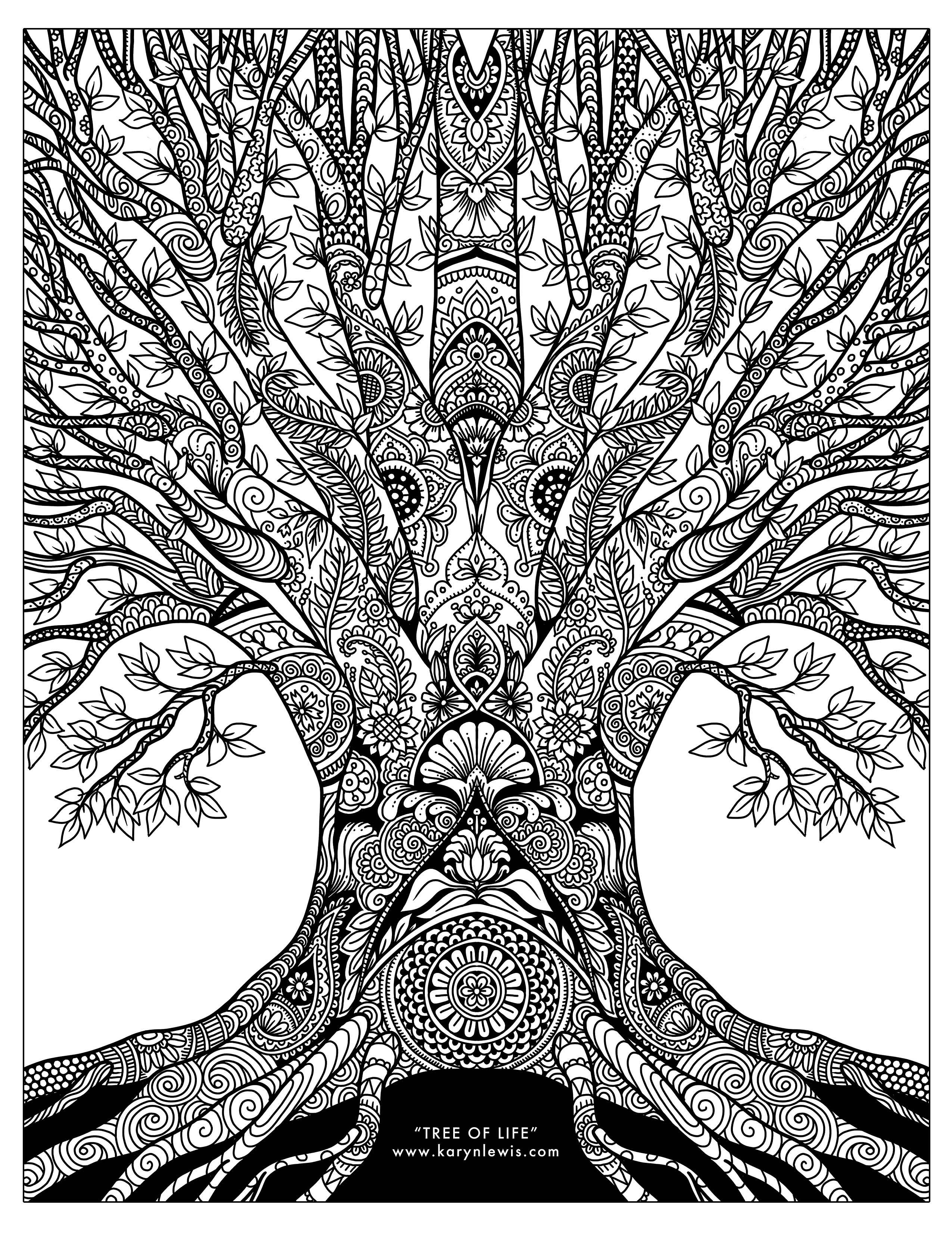 Image Result For Coloring Page Garden